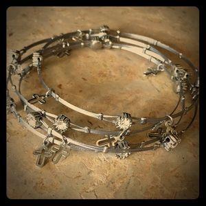 Jewelry - Guitar String Bracelet